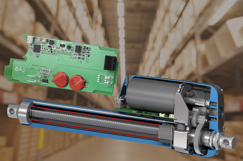 Smart_Actuation_2 thomson deutsch Thomson Electrak Linear Actuators at mifinder.co
