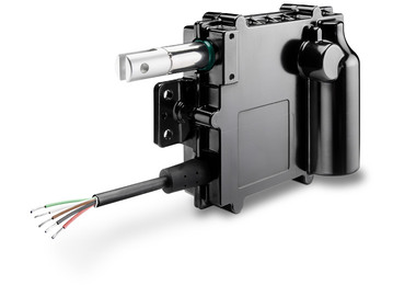 Electrak Throttle Linear Actuators