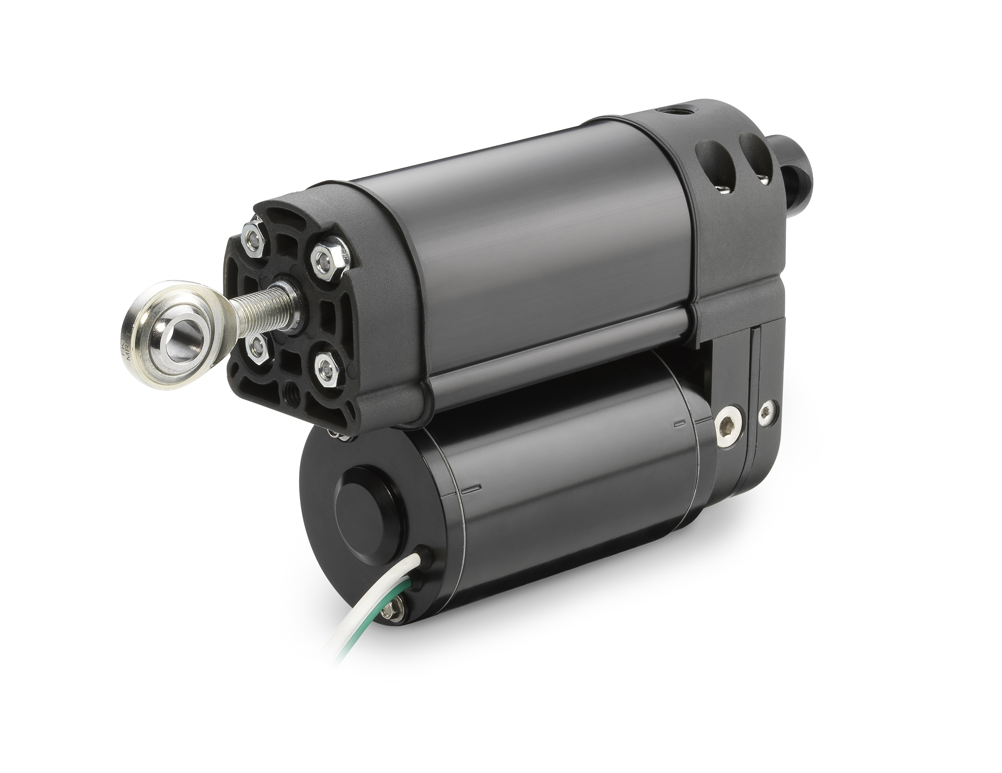 Warner Linear Actuators
