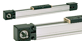 WH40 (SPEEDLine) Linear Units