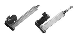 ECT-Series Precision Linear Actuators