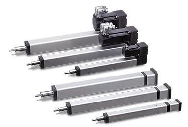 Linear Actuators – Choosing the right actuator | Thomson
