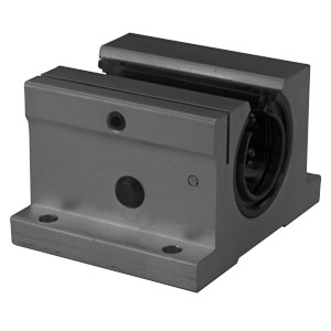 Pillow Block Thomson SPB32 for end supported applications Closed Class L SPB 32 Super self-aligning; use with 2 in Diameter Shaft