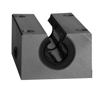 "Thomson TWN-16-OPN TWN 16 OPN 1/"" super pillow block linear bearing"